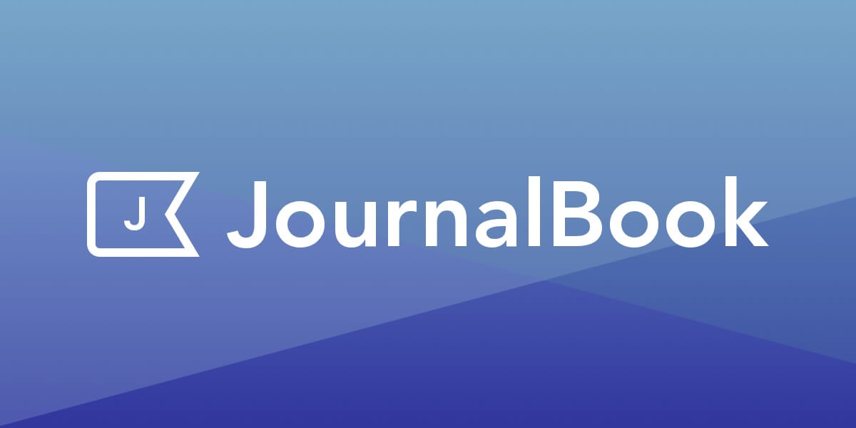 Journalbook logo